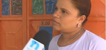 BURUNDAGA LLEGA A AZUA; estafan maestra con 8 mil pesos…
