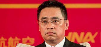 Fallece multimillonario chino tras caer de un muro cuando se hacía una foto
