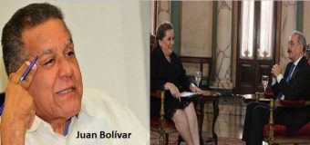 """""""PREGUNTAS PICANTES"""" para Danilo Medina. UNA JOYA…."""