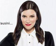 EN LIMA, la Pausini fue golpeada por fan durante show…