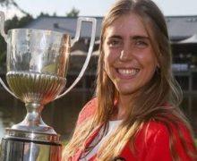 Asesinan campeona de golf española en Iowa…