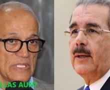 """ANDRÉS L. MATEO: DANILO MANTIENE """"nominillas A,B y C; paga 4 mil millones de pesos al años…"""