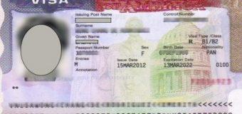 Viví ilegal en EEUU por diez años, regresé y ahora quiero una visa
