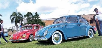 """Volkswagen anuncia que en 2019 dejará de fabricar su mítico """"Escarabajo"""""""