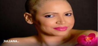 Juliana Oneal revela que se encuentra en la etapa final del cáncer