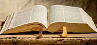 ¿Por qué la palabra Biblia se convirtió en trendig topic en RD?