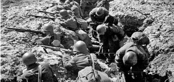 Seis recuerdos simbólicos de la Primera Guerra Mundial