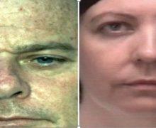 Mujer tiene trío sexual con su esposo y…un perro Doberman