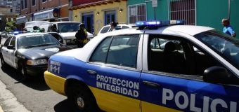 ATACAN DOMINICANA en pueblo de Puerto Rico; quisieron quemarla viva…