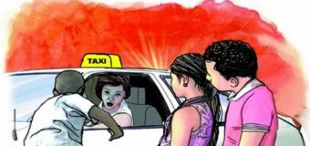 Delincuentes simulan ser taxistas y choferes de concho para violar mujeres en Santiago