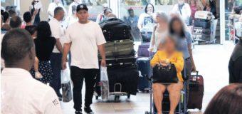 Falsos 'discapacitados' abusan de sillas de ruedas en aeropuertos