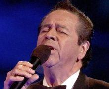Rey del Bolero Lucho Gatica muere en México a los 90 años