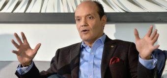 ¿INSCRIBIRÁ LA JCE candidatura Ramfis 2020? Lo dudamos…