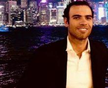 Arístides Rubio, el joven que murió en accidente en SPM, era destacado abogado y empresario