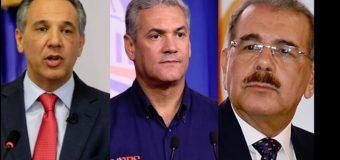 """FUNCIONARIOS """"tienen loco"""" a Danilo Medina por reelección…"""