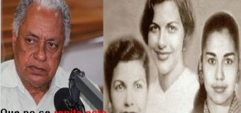 FAFA TAVERAS recrea la muerte de las Hermanas Mirabal por parte de Trujillo