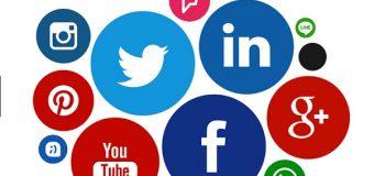 REDES SOCIALES superan a diarios como fuente de noticias…