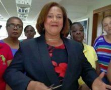 PRM somete a consejo de disciplina a regidora se opuso a plebiscito en SDE
