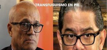 "ANDRES L. MATEO ""le da pelelengua"" a nuevo Juez del Tribunal Constitucional…"