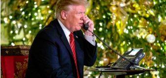 Trump recibirá a Danilo Medina y otros 4 presidentes del Caribe para hablar de Venezuela