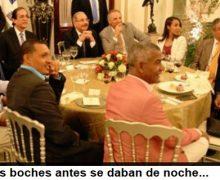 Danilo llama imprudentes funcionarios abogaron por la reelección