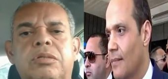 FELIPE POLANCO -Boruga-, desmiente esté apoyando a Ramfis Domínguez. VIDEO…