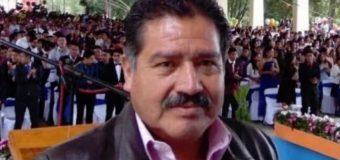 Asesinan a alcalde tras su toma de posesión en estado mexicano de Oaxaca