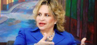 """Alexandra Izquierdo dice el tiempo le dio la razón: """"el país pide reelección"""""""