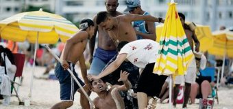 Gobernador de Río autoriza matar delincuentes armados
