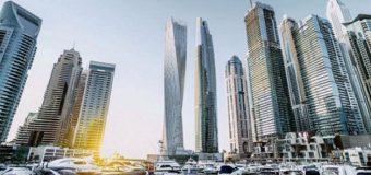 Turismo en Dubai gran desafío para la naturaleza