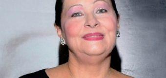 NOS DEJÓ LUCHY VICIOSO: La Dama de la Canción dominicana…