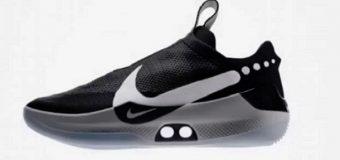 Nike lanzará tenis sin cordones que se ajustarán con aplicación móvil
