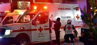 DEJA 5 MUERTOS ataque en bar de Cancún…