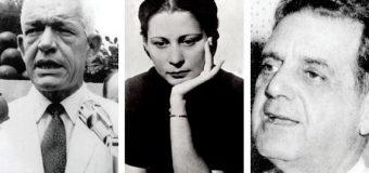 La pelea Bosch-Jimenes Grullón no fue por el amor de una mujer