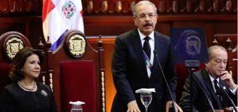 ANÁLISIS POLÍTICO: Danilo está en reelección ¿me quieren creer ahora?