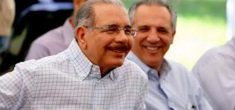 MINISTRO PERALTA, más apurado que Danilo por reelección…