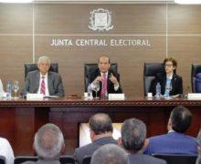 NUEVO PROTOCOLO DE JCE para elecciones de julio 5…