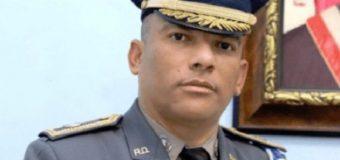 Suspenden coronel policial de San Cristóbal por droga desaparecida…