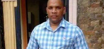 Era miembro del Cuerpo de Seguridad de la Presidencia oficial ultimado en Villa Mella