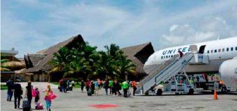EEUU advierte sobre los riesgos de viajar hacia la República Dominicana…