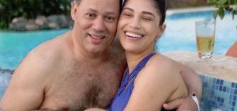 """Franklin Mirabal ahora promueve la """"luna de miel deportiva"""""""