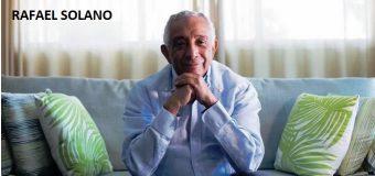Rafael Solano demanda a Alvarito y a la Z por RD$100 MM