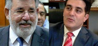 Jurista Julio Cury informa se peleó a los puños con ex ministro Díaz Rúa; pide disculpas…