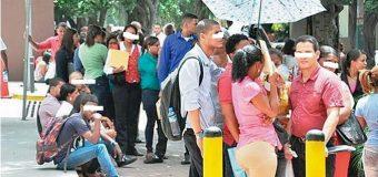 MUY DESALENTADOR: 20 % de la población de RD entre 15 y 29 años de edad ni estudia ni trabaja