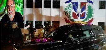 Hato Mayor rinde homenaje a una de sus glorias, Anthony Ríos