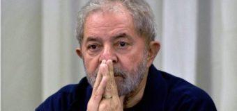 Autorizan a Lula salir de prisión por primera vez para ir a entierro de nieto