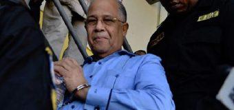 Manuel Rivas seguirá en la cárcel; lleva en prisión casi dos años