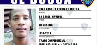 Policía: Doméstica sustrajo medio millón de pesos y luego mató a Cristina García