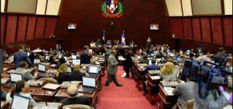 Cámara de Diputados convoca sesión para el próximo martes