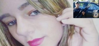 EN LA VEGA, muere menor herida de cinco balazos por ex pareja…